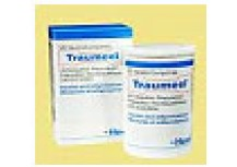 Traumeel Natural Anti-inflamatory Tablets