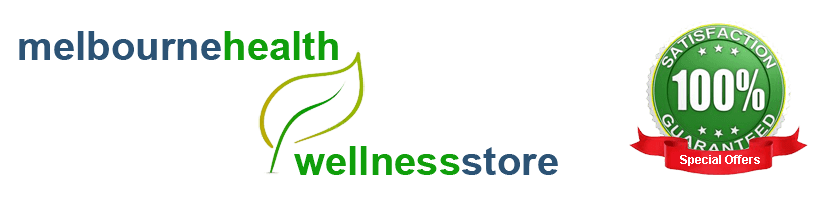 Melbourne Health Wellness Store